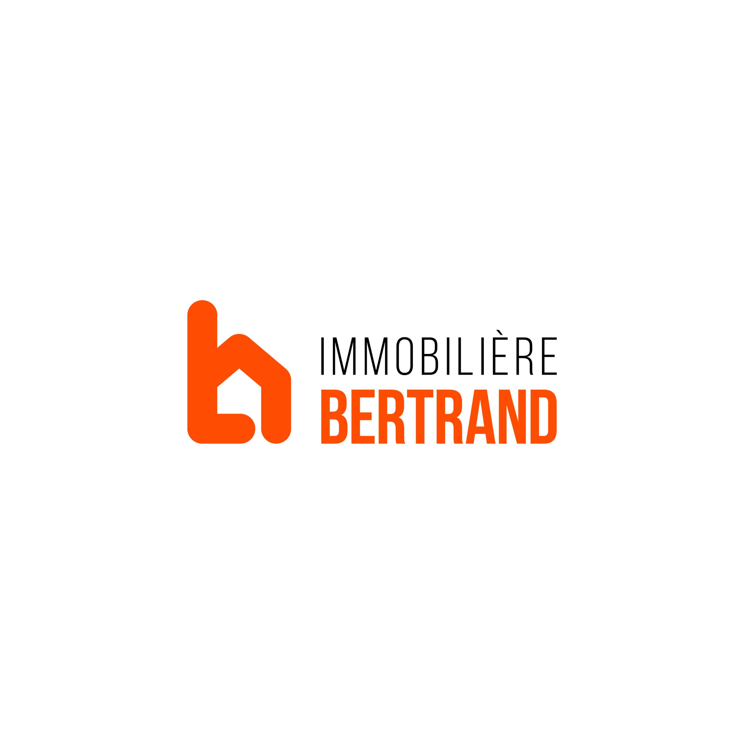 Immobilière Bertrand